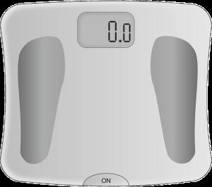 כיצד שקילה קבועה תעזור לכם לרדת במשקל