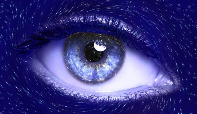 מחלות קרנית העין