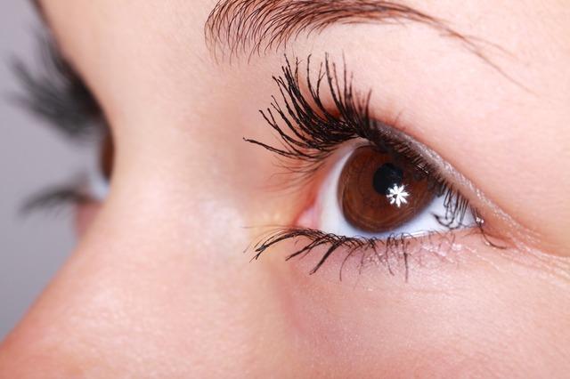 בוטוקס סביב העיניים