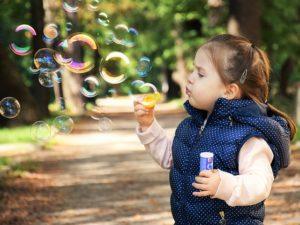 איך להבטיח את שלום ילדיכם בבית