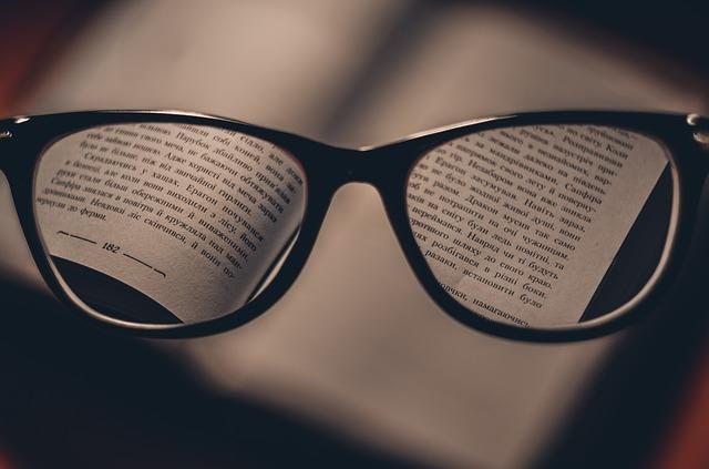 נפרדים ממשקפי הראיה אחת ולתמיד
