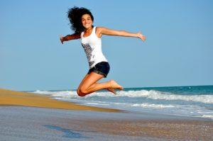 ארבעה טיפים לבריאות טובה