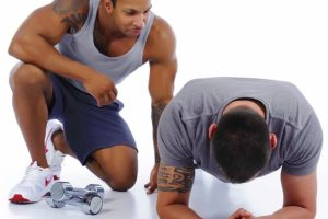 מאמן כושר אישי – הדרך המהירה להיכנס לכושר