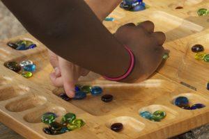 אילו תכונות מפתחת פעילות ODT לילדים
