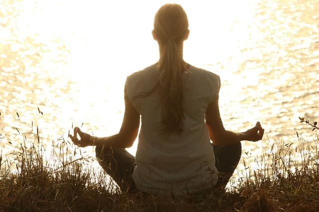 מדיטציה לריפוי ולנשמה