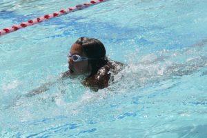 לימוד שחייה – כי אפשר להתחיל בכל גיל