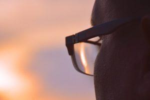 משקפי ראיה