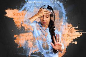 טכניקות לשחרור מלחצים וחרדות