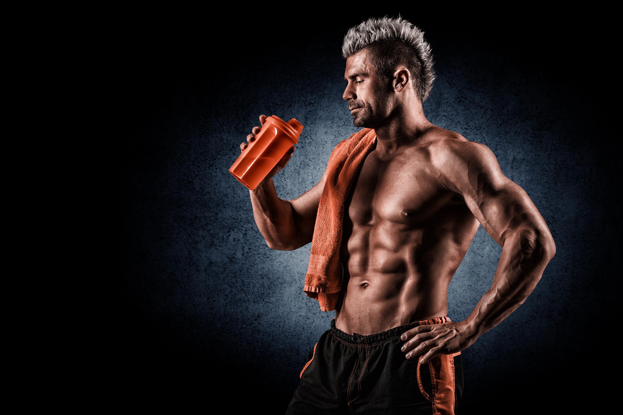 אבקת חלבון VS שורפי שומן
