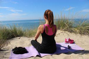 איך עושים מדיטציה