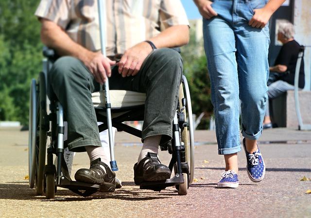 ניפוץ מיתוס – בית אבות קשישים חסרי ישע