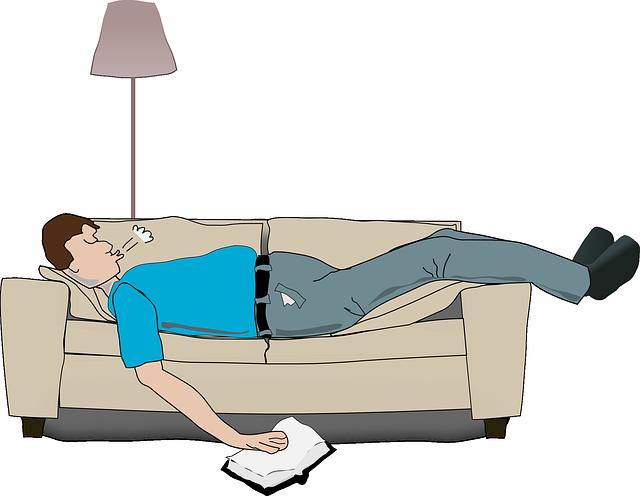 דום נשימה בשינה – למה חשוב לטפל בזה