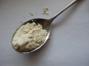 האם אבקת קולגן באמת יעילה?