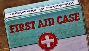 קורס עזרה ראשונה – קורס שכל אחד צריך להירשם אליו