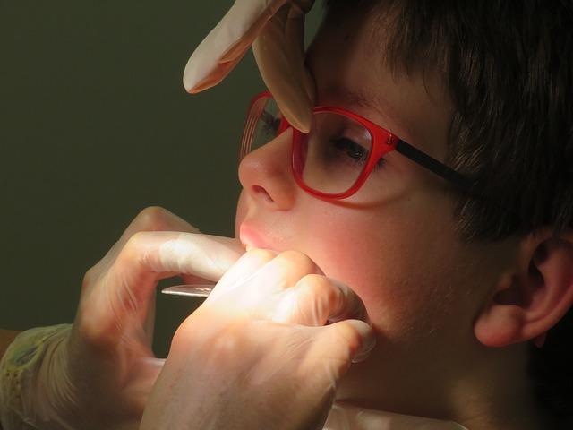 באיזה מקרים נעשה טיפול שיניים בהרדמה מלאה לילד שלנו