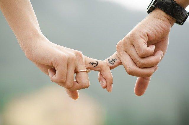 זוגיות פרק ב – יוצרים זוגיות בריאה